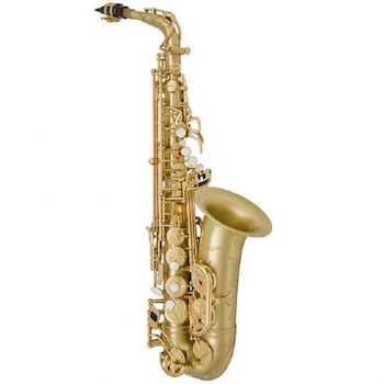 Antigua Powerbell Alto Saxophone - Classic Brass Finish - Black Friday Blowout!!!
