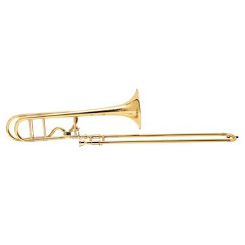 Bach Stradivarius Centennial Model 42 Trombone - NEW!