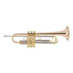 Conn Vintage One Trumpet [Rose Brass Bell]