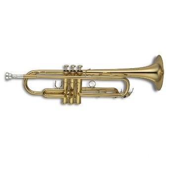 yamaha custom z trumpet