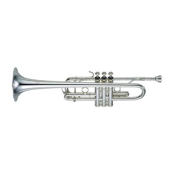 "Yamaha Artist Model ""Chicago II"" C Trumpet - Newly Redesigned!"