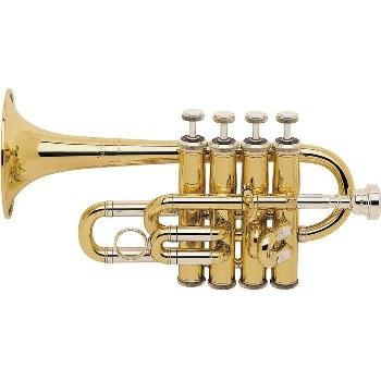Vintage vincent bach trumpets