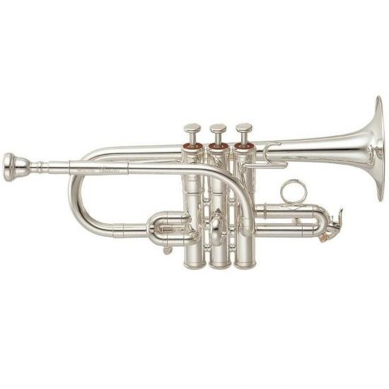 Yamaha Custom G/F Trumpet