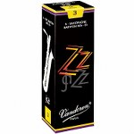 Vandoren ZZ Baritone Sax Reeds (5 per box)