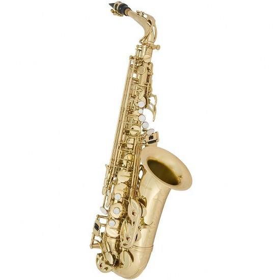 Antigua Power Bell Alto Saxophone
