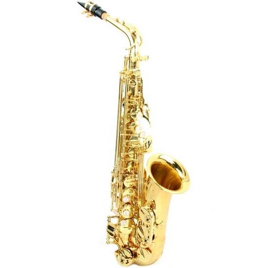 Buffet 400 Series Professional Alto Saxophone