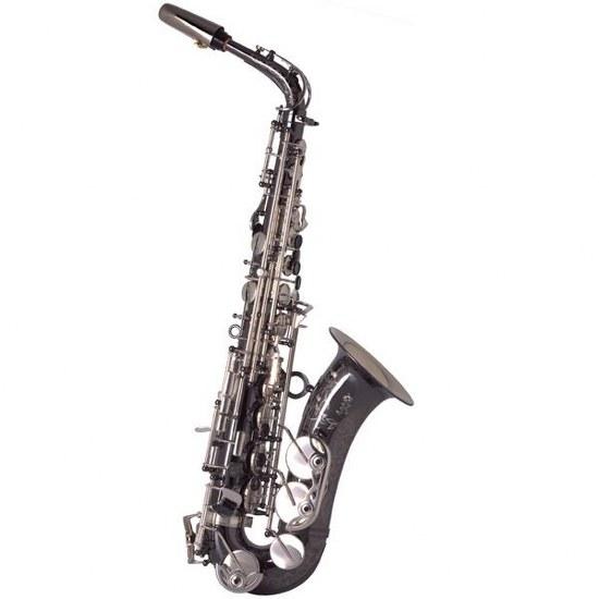 """Keilwerth """"Shadow"""" Alto Saxophone"""