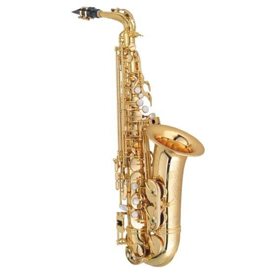 P. Mauriat System 76 Alto Saxophone