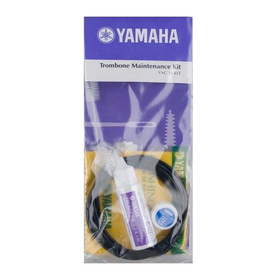 Yamaha Trombone Maintenance Kit