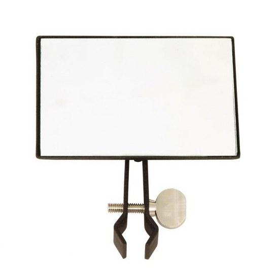 Jo-Ral Mirror Visualizer