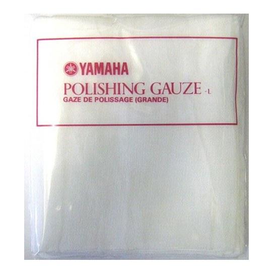 Yamaha Polishing Gauze