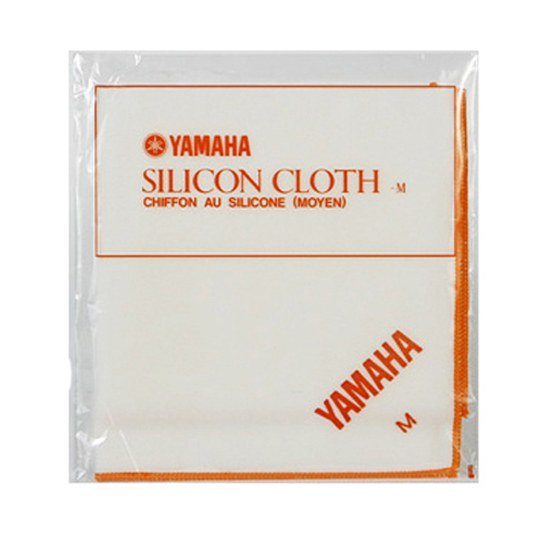 Yamaha Silicon Treated Polishing Cloth