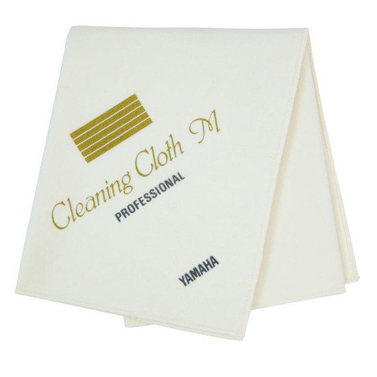 Yamaha Professional Cleaning Cloth