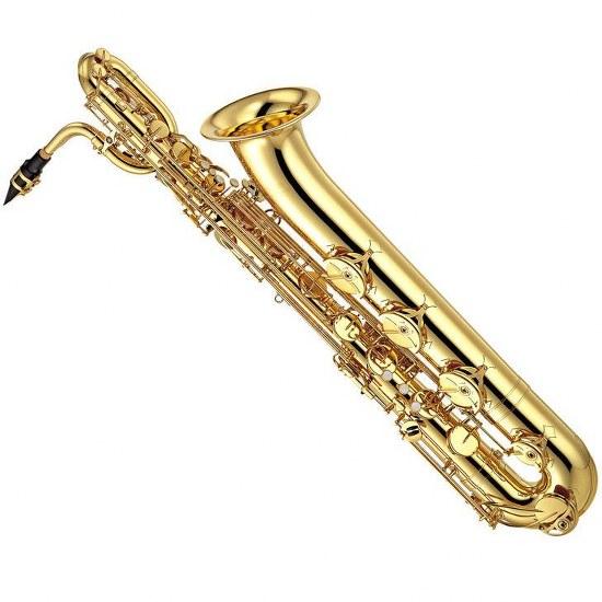 Yamaha Intermediate Baritone Saxophone