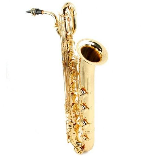 Buffet 400 Series Professional Baritone Saxophone