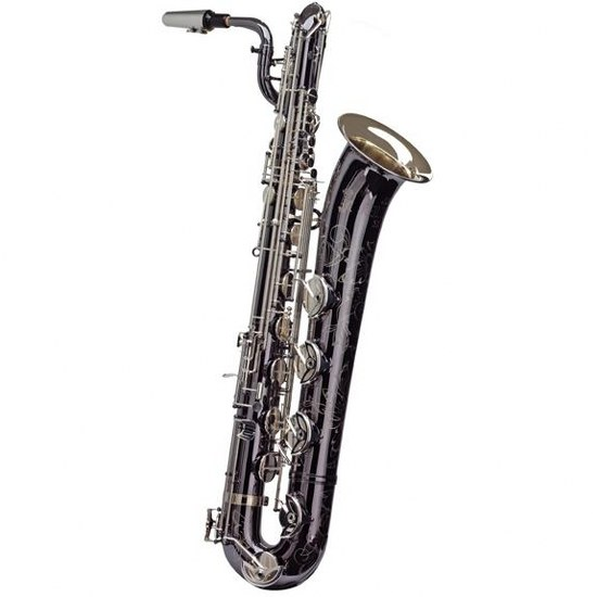 "Keilwerth ""Shadow"" Baritone Saxophone"