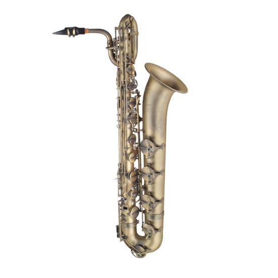 P. Mauriat 300 Baritone Saxophone - Multiple Finishes