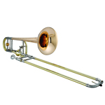 Jupiter XO Professional Bb/F Trombone - Thayer Valve & Rose Brass Bell + $150 GIFT CARD