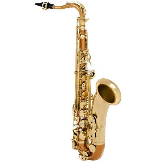 "Selmer ""La Voix II"" Tenor Saxophone - Copper Body"