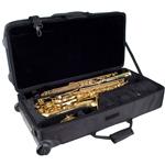 Pro Tec Alto & Soprano Saxophone Pro Pac Case