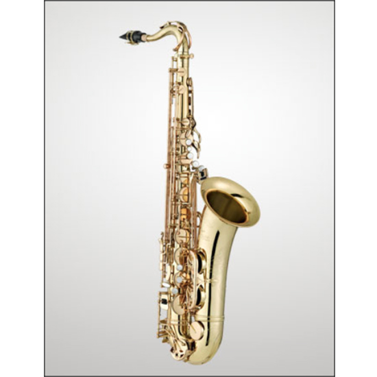 Antigua Pro One Bb Tenor Saxophone - Multiple Finishes!