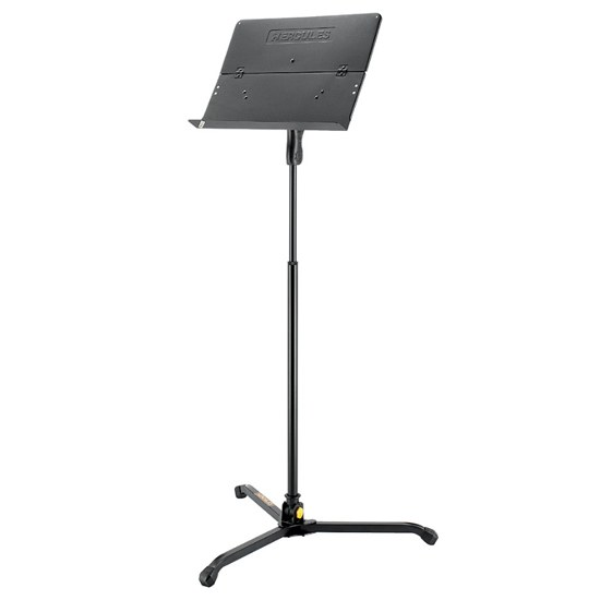 Hercules EZ Folding Music Stand