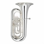 Yamaha Professional BBb Tuba - Compensation System