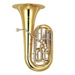 """Yamaha """"Roger Bobo"""" F Tuba"""