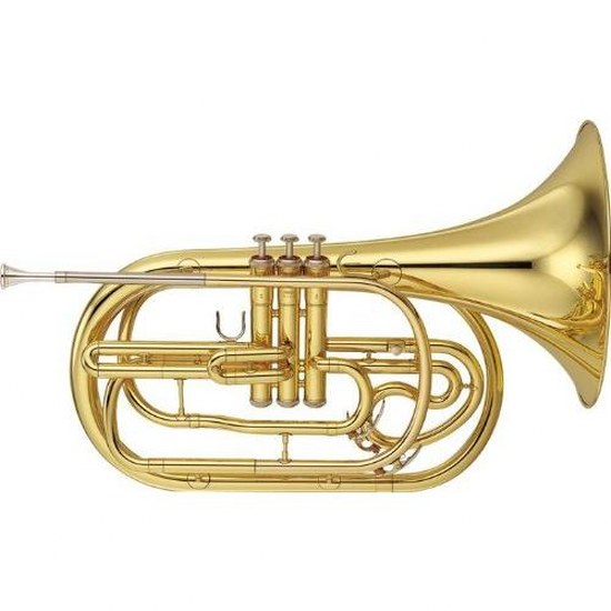 Yamaha Marching French Horn