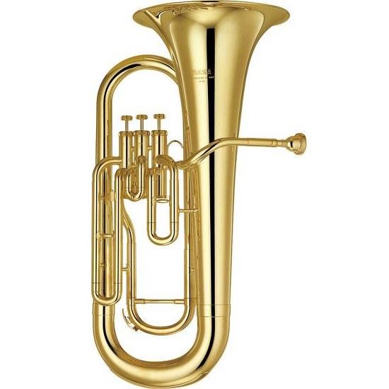 Yamaha Convertible Marching Euphonium