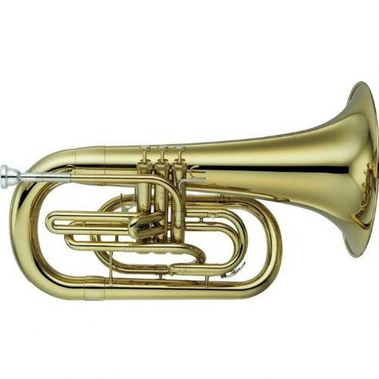Yamaha Marching Euphonium