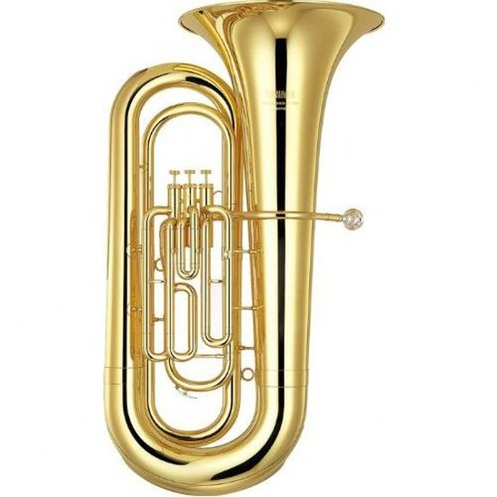 Yamaha Marching Tuba