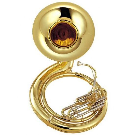 Yamaha Brass Sousaphone