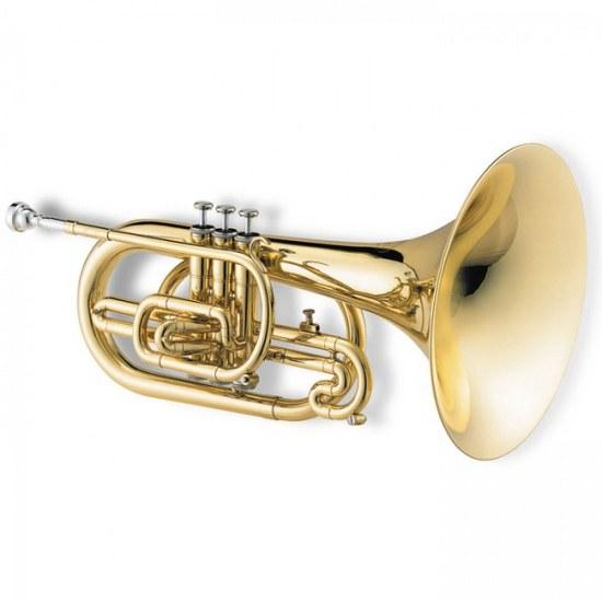 Jupiter Qualifier Marching F Mellophone