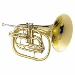 Jupiter Qualifier Marching Bb French Horn