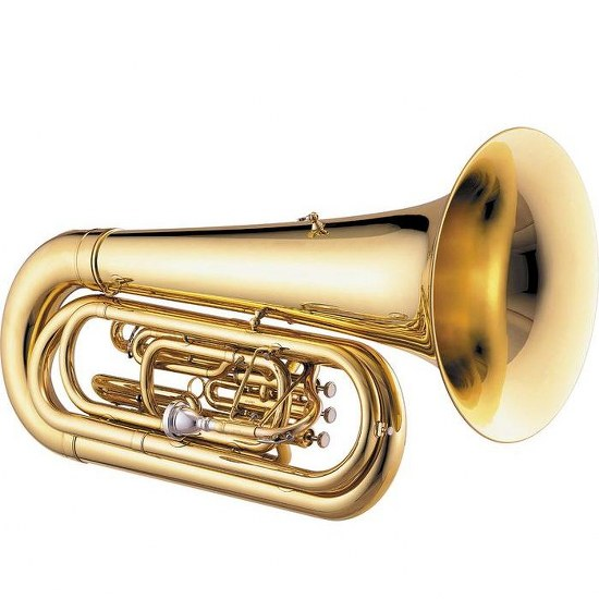 Jupiter Qualifier 3/4 Size BBb Convertible Tuba