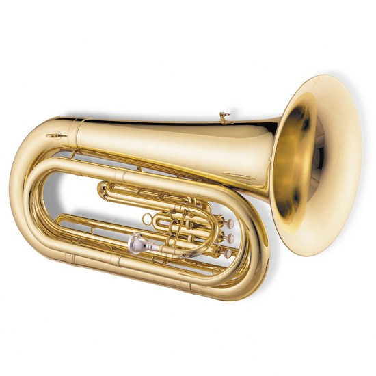 Jupiter Qualifier BBb Convertible Tuba