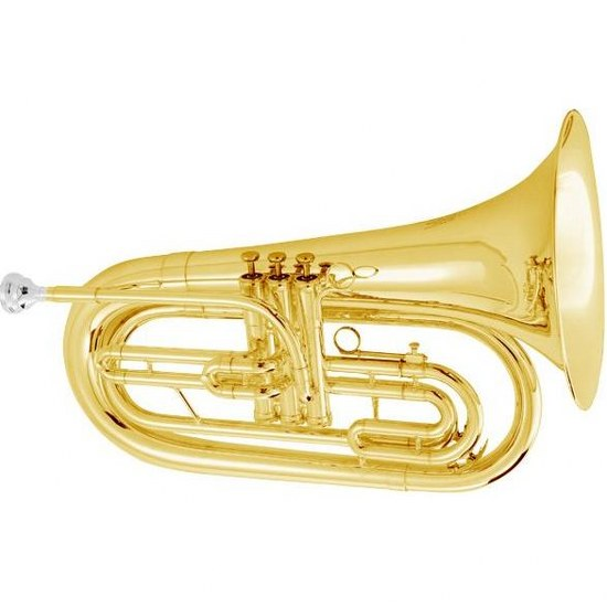 "King ""Ultimate"" Marching Baritone - Large Shank"