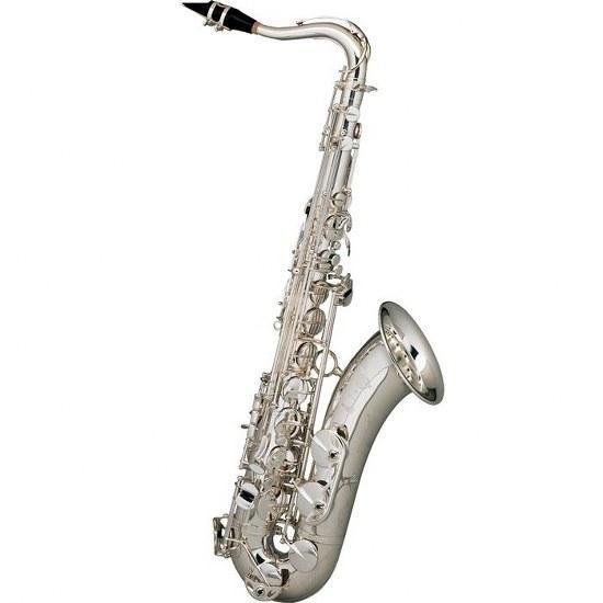 Selmer (Paris) Jubilee Series III Tenor Saxophone - Sterling Silver