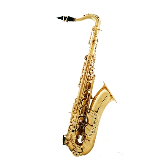 Buffet 400 Series Professional Tenor Saxophone