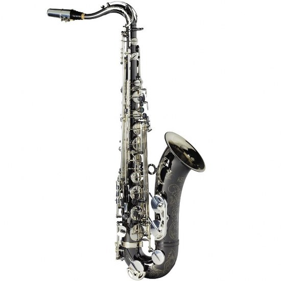 "Keilwerth ""Shadow"" Professional Tenor Saxophone"