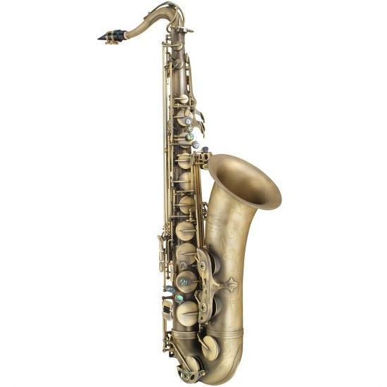 P. Mauriat System 76 Tenor Saxophone - Vintage Dark Lacquer