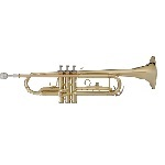 Blessing Student Trumpet [Lacquer Finish] MADE IN THE USA!