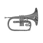 Blessing Marching French Horn [Lacquer Finish]