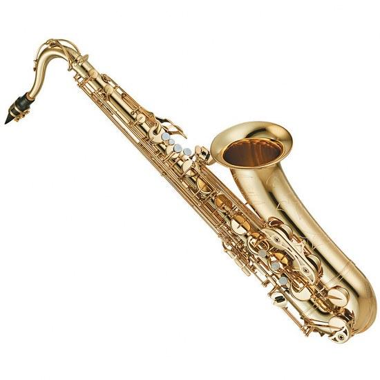 Yamaha Professional 62 Tenor Saxophone - Newly Redesigned