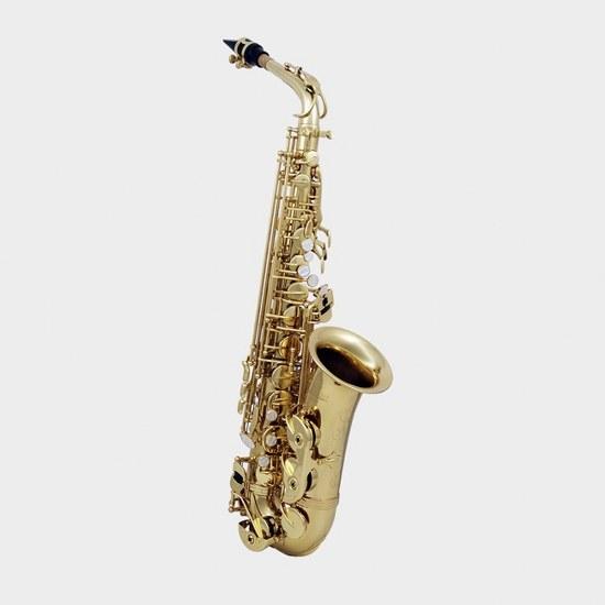 Roy Benson Student Alto Saxophone