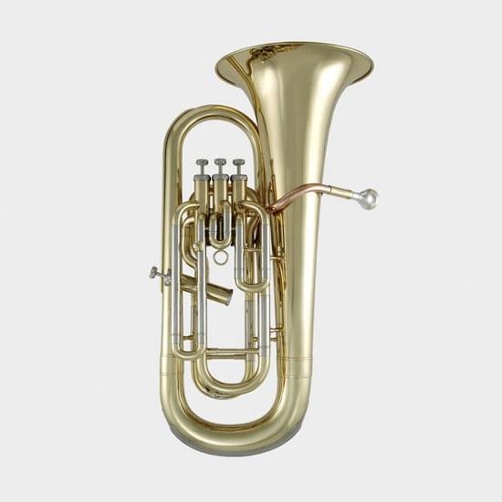 Roy Benson Intermediate 4-Valve Euphonium