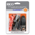 Rico Smart Pak - Bb Clarinet