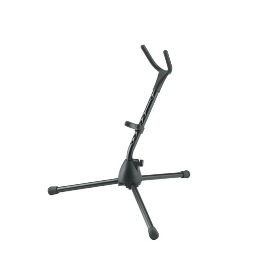 K&M Curved Soprano Saxophone Stand