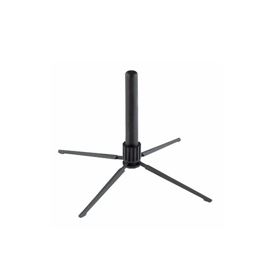 K&M Compact Flute Stand